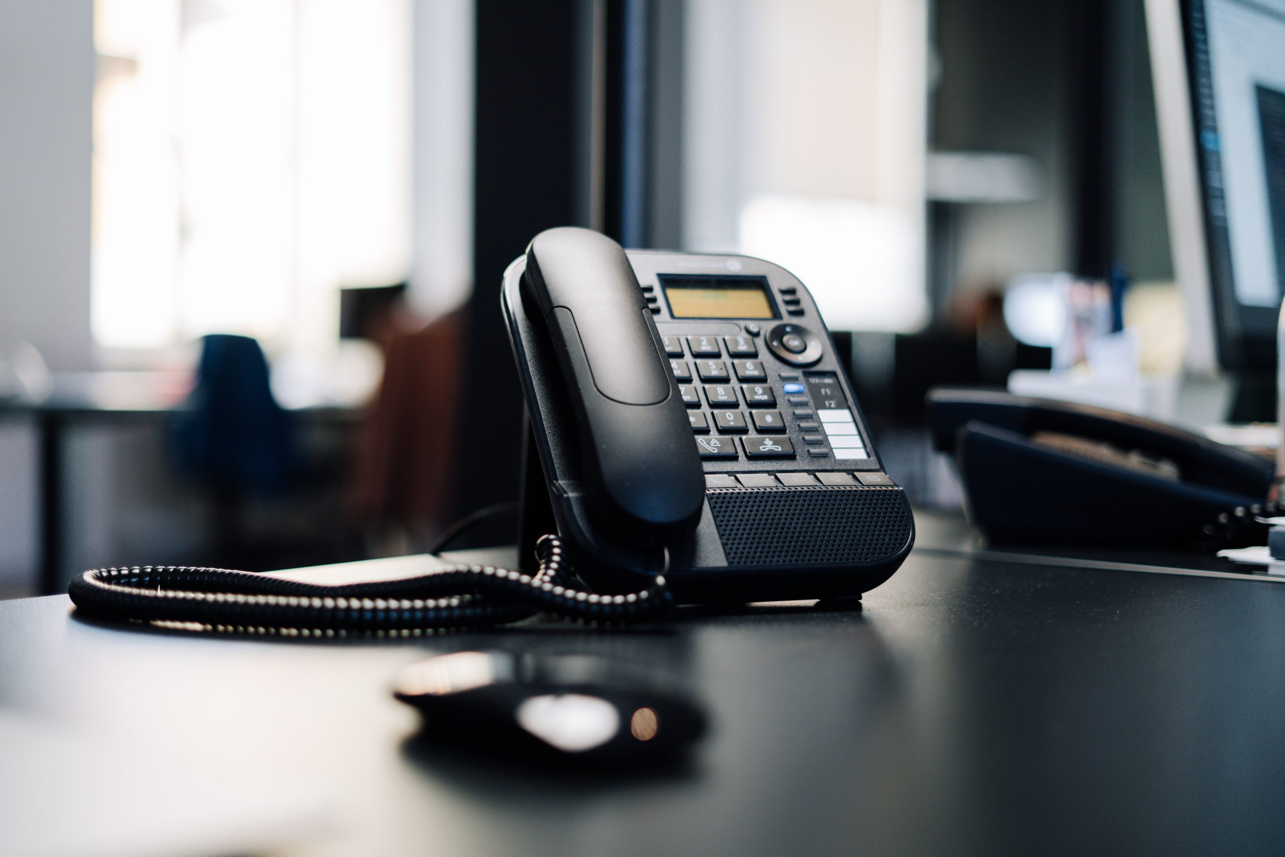 best call center phone systems